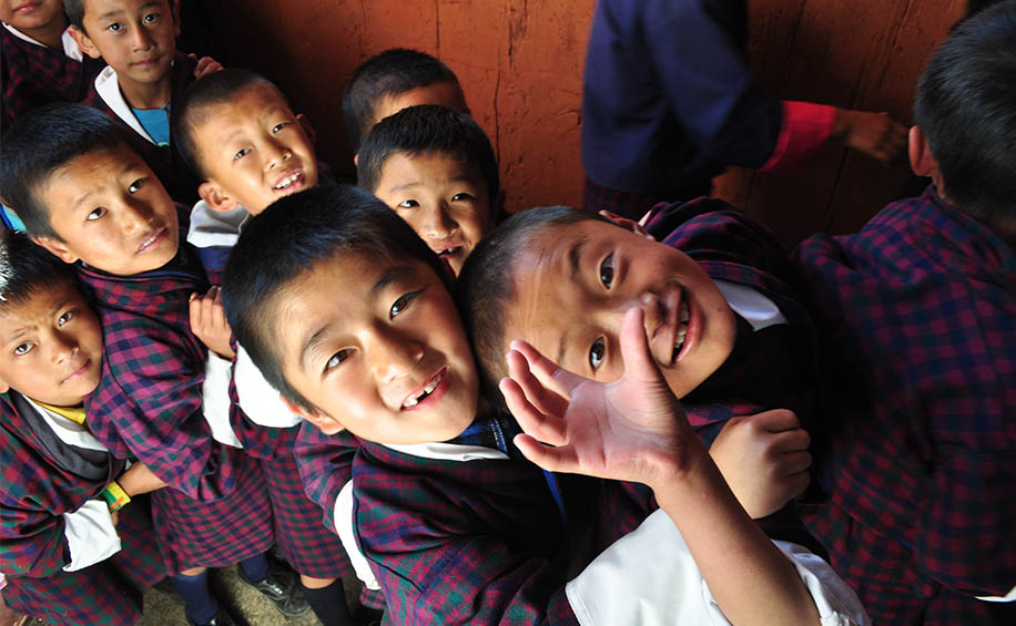 experiencing-gross-national-happiness-gnh